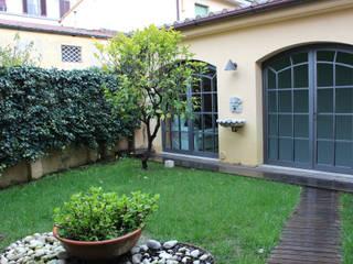 庭院 by STUDIO ARCHIFIRENZE