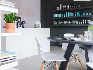 by Mignon van de Bunt Interieurontwerp, Styling & Realisatie Scandinavian