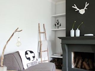 country  by Mignon van de Bunt Interieurontwerp, Styling & Realisatie, Country
