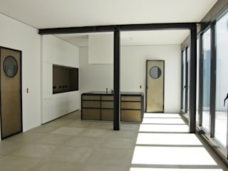 Kitchen by colour4design,
