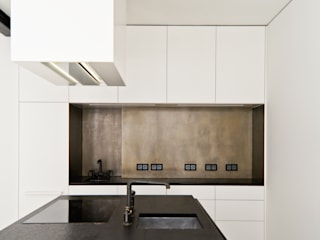 Cocinas de estilo  por colour4design,