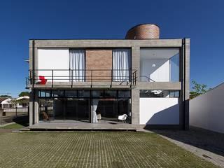 Casa D Casas modernas por PJV Arquitetura Moderno