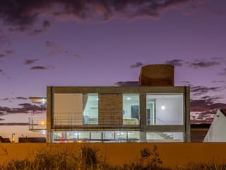 Casas  por PJV Arquitetura