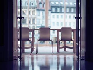Residenztheater des Bayrischen Staatsschauspiels, München Moderne Veranstaltungsorte von Flötotto Systemmöbel GmbH Modern