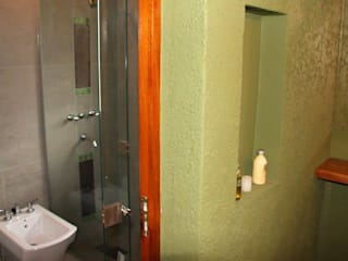 Klasyczna łazienka od renziravelo Klasyczny