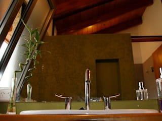 Cocina + Baño Baños clásicos de renziravelo Clásico