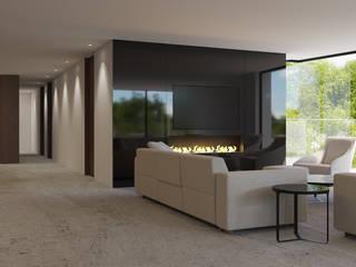 Interior images por mimesis Moderno