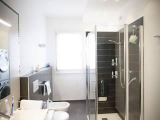 Studio HAUS Moderne Badezimmer