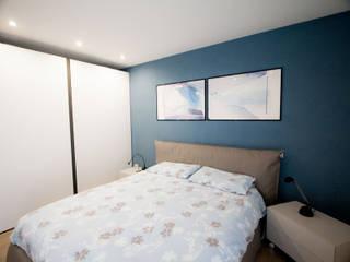 Modern style bedroom by Studio HAUS Modern