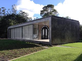 Maisons de style  par ARCO mais - arquitectura e construção