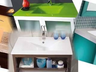 تنفيذ Mudeba - Muebles de Baño