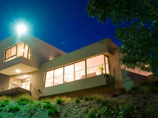 Maisons modernes par Poggi Schmit Arquitectura Moderne