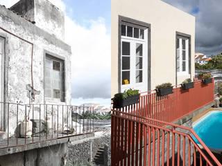 de style  par ARCO mais - arquitectura e construção