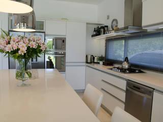 cocina: Cocinas de estilo  por Parrado Arquitectura