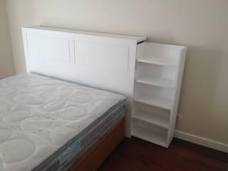 Mobilia de quarto por J-Cardosorepara Moderno