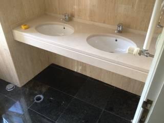Móvel de casa de banho por J-Cardosorepara