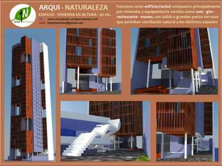 by ARQUI - NATURALEZA