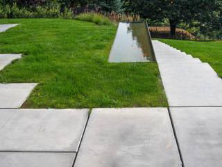 Jardin D Jardin minimaliste par atelierpaysage Minimaliste
