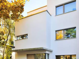 Cửa sổ & cửa ra vào phong cách hiện đại bởi ewaa Hiện đại