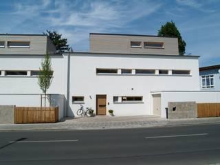 Case moderne di ewaa Moderno