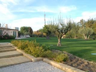 A due passi dal Mare: Giardino in stile in stile Mediterraneo di GAAP Studio Giorgio Asciutti Architetto Paesaggista