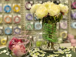 van Groothandel in decoratie en lifestyle artikelen