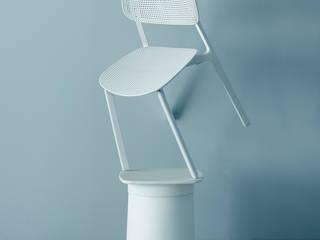 Kristalia colender chair par Patrick Norguet Moderne