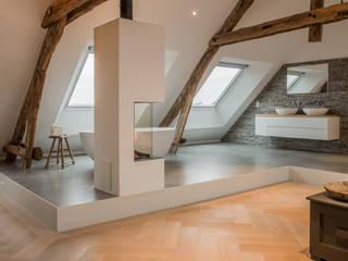 bởi Joep van Os Architectenbureau