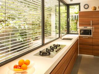 Joep van Os Architectenbureau Cucina moderna