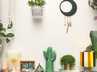 MOON Wall Hangings: modern  von studio {hammel},Modern