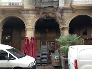 Oleh Recasa, reformas y rehabilitaciones en Marbella
