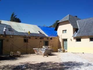Oleh Recasa, reformas y rehabilitaciones en Marbella Rustic