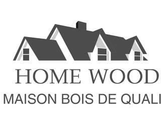 home wood Maisons modernes par home wood Moderne