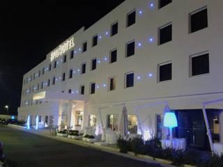 Studio di Ingegneria Parlagreco Hotels