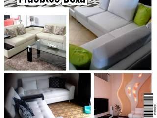 Muebles Doxa de MUEBLES DOXA Moderno