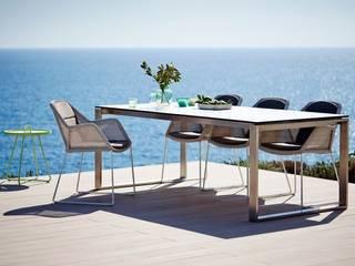 por Intense mobiliário e interiores; Mediterrâneo