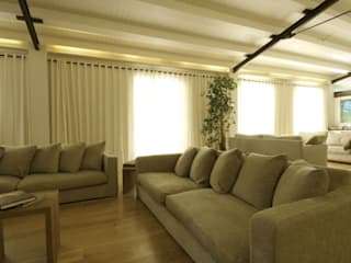 colonial  by EXCELSIOR HOME INTERIORS, Colonial