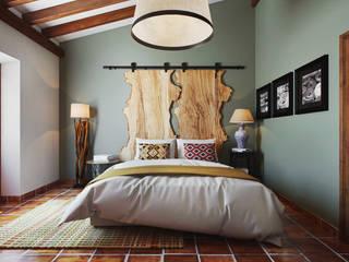 DZINE & CO, Arquitectura e Design de Interiores โรงแรม