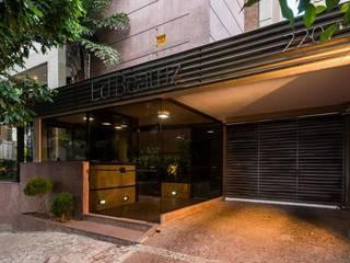 อาคารสำนักงาน โดย Vitra Vidros, โมเดิร์น