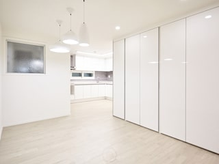 DINING ROOM: 제이앤예림design의  다이닝 룸