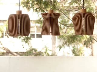 Arquitecto Alejandro Sticotti Garden Lighting