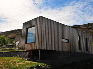 Sealoch House Moderne Häuser von Boutique Modern Ltd Modern