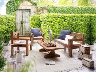 Sunchairs GmbH & Co.KG Garden Furniture Wood