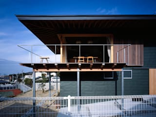 屋島の家: TENKが手掛けた家です。