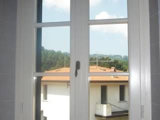 Finestre di Falegnameria Martinelli Sergio Classico