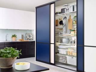 Cocinas modernas de Elfa Deutschland GmbH Moderno