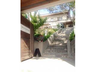 MINARI HOUSE by 에이라이브 모던