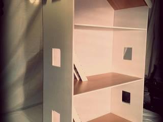 Casa de bonecas. :   por Pode Ser!,Moderno