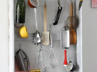 christian hacker fotodesign KitchenCutlery, crockery & glassware Wood White