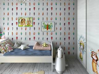 MJ Intérieurs Nursery/kid's room